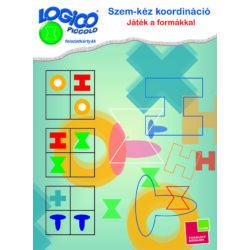 LOGICO - Szem-kéz-koordináció: Játék a formákkal