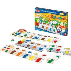Játszva ismerjük meg - a színeket