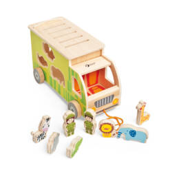 Noé autója