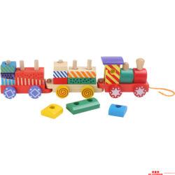 Formás vonatok