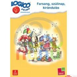 LOGICO - Farsang, szülinap, kirándulás