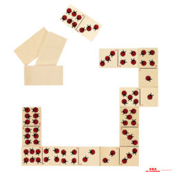 Katicás dominó