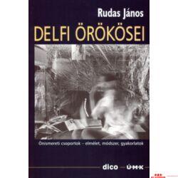 Rudas János: Delfi örökösei
