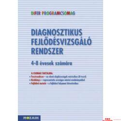 Dr. Nagy József-Fazekasné Fenyvesi Margit-Dr. Józsa Krisztián-Dr Vidákovich Tibor: Difer programcsomag