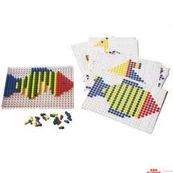 Pötyi - Mosaicolor