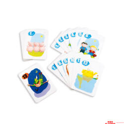 Nyerő kártya