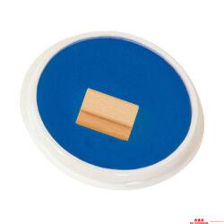 Pecsétpárna - kék