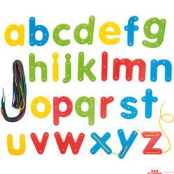 Fűzögető kisbetűk