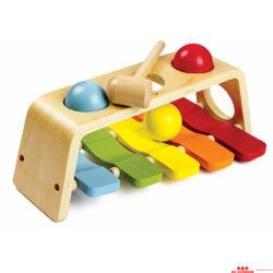Kalapácsos xilofon