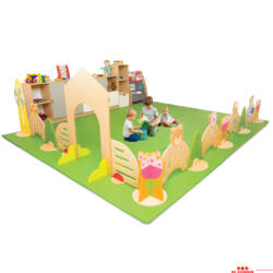 Farm játéktér