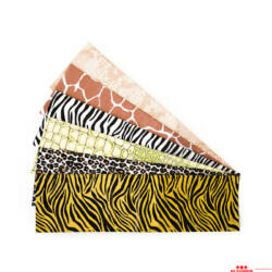 Szafari papírkészlet