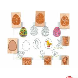 Pecsét - húsvét