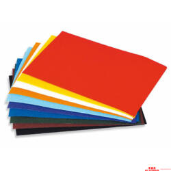 Velúr papír készlet