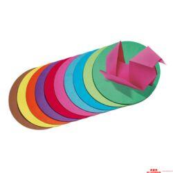 Origami kör 10 cm