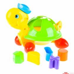 Formás teknős