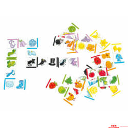 Szín dominó