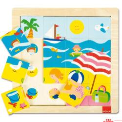 Nyár puzzle