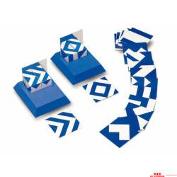 Tükrös játék - kék