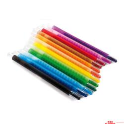 Színes twister ceruza