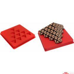3D tartó feladatkártyákkal