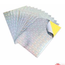 Öntapadós hologramos lapok