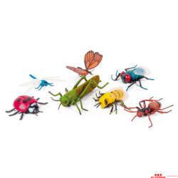 Óriás rovarok