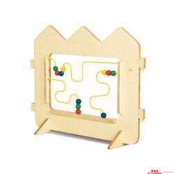 Labirintus paraván