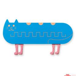 Fali vonalvezető - macska