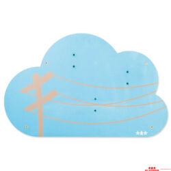 Tapintós felhő