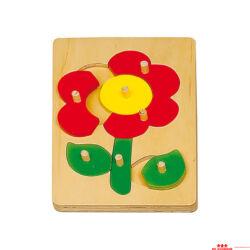 Virág kirakó