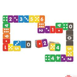 Számos dominó