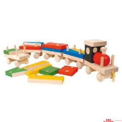 Formaegyeztető vonat