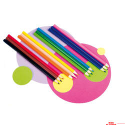 Akvarell ceruza készlet - 12 db