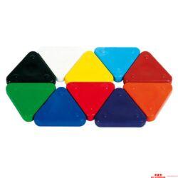 Háromszög kréta
