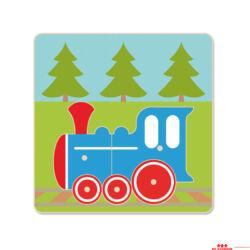 Vonat kirakó