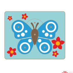 Pillangó kirakó