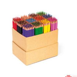 Óvodai ceruzakészlet – háromszög alakú