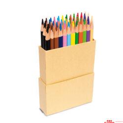 Óvodai ceruzakészlet - 60 db