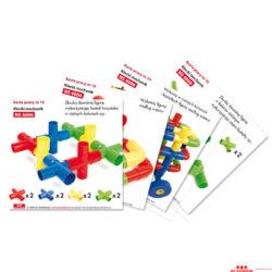 Kártyák a konstrukciós készlethez