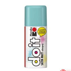 Marabu spray - matt világoskék