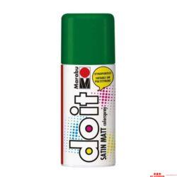 Marabu spray - matt zöld