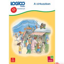 LOGICO - A cirkuszban