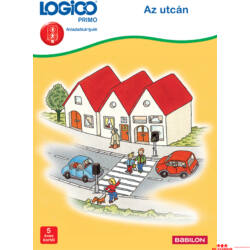 LOGICO - Az utcán