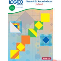 LOGICO - Alakzatok