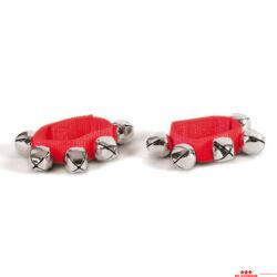 Boka-csukló csörgők