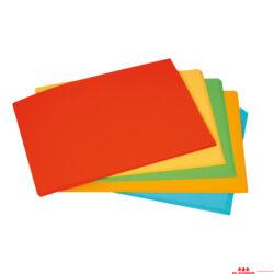 Bristol színes karton A3