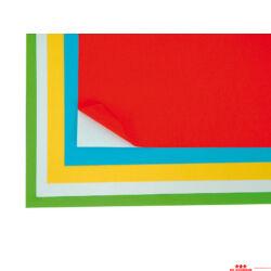 Öntapadós színes papír
