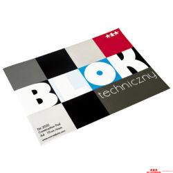 Fehér karton papír - A4 - 10 db