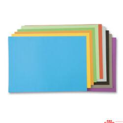 Színes papír A3