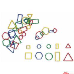 Geometriai formák lánca